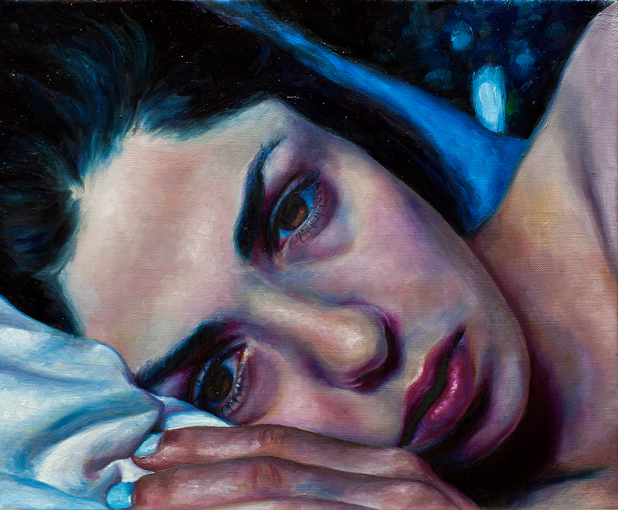 pinturas Daliah Ammar 6
