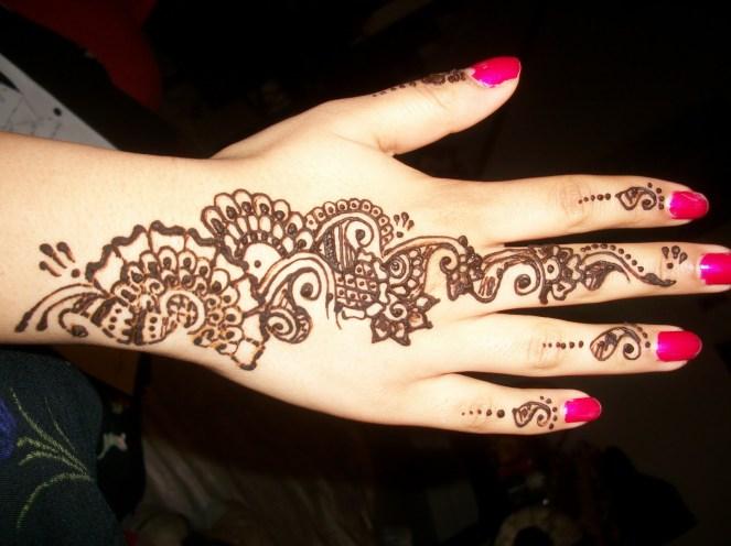 tatuajes henna india tradicional bodas mujeres 18
