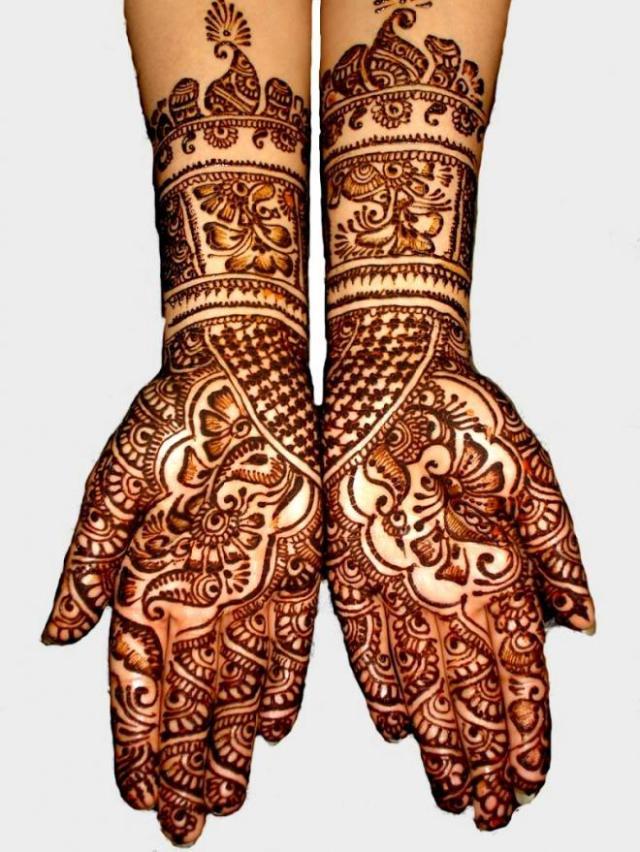 tatuajes henna india tradicional bodas mujeres 9