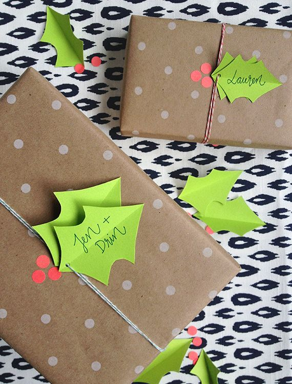 envoltura regalos navidad ejemplos 11