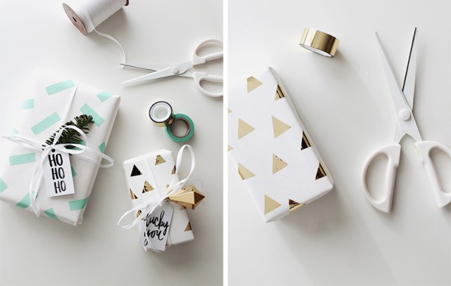 envoltura regalos navidad ejemplos 3
