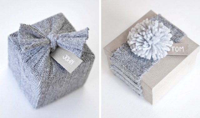 envoltura regalos navidad ejemplos 6