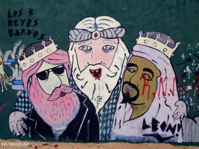 graffiti navidad 2