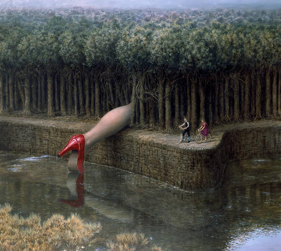 pinturas-surrealistas-de-mike-worrall-1