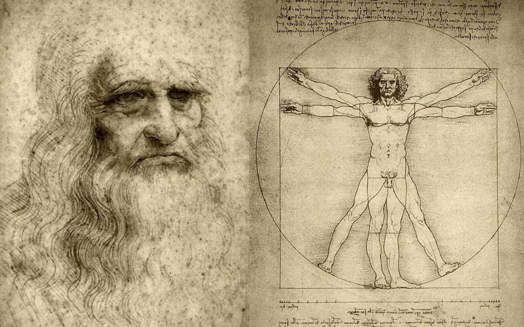 """Qué tiene de especial el """"Hombre de Vitruvio"""" de Da Vinci? – Arte Feed"""