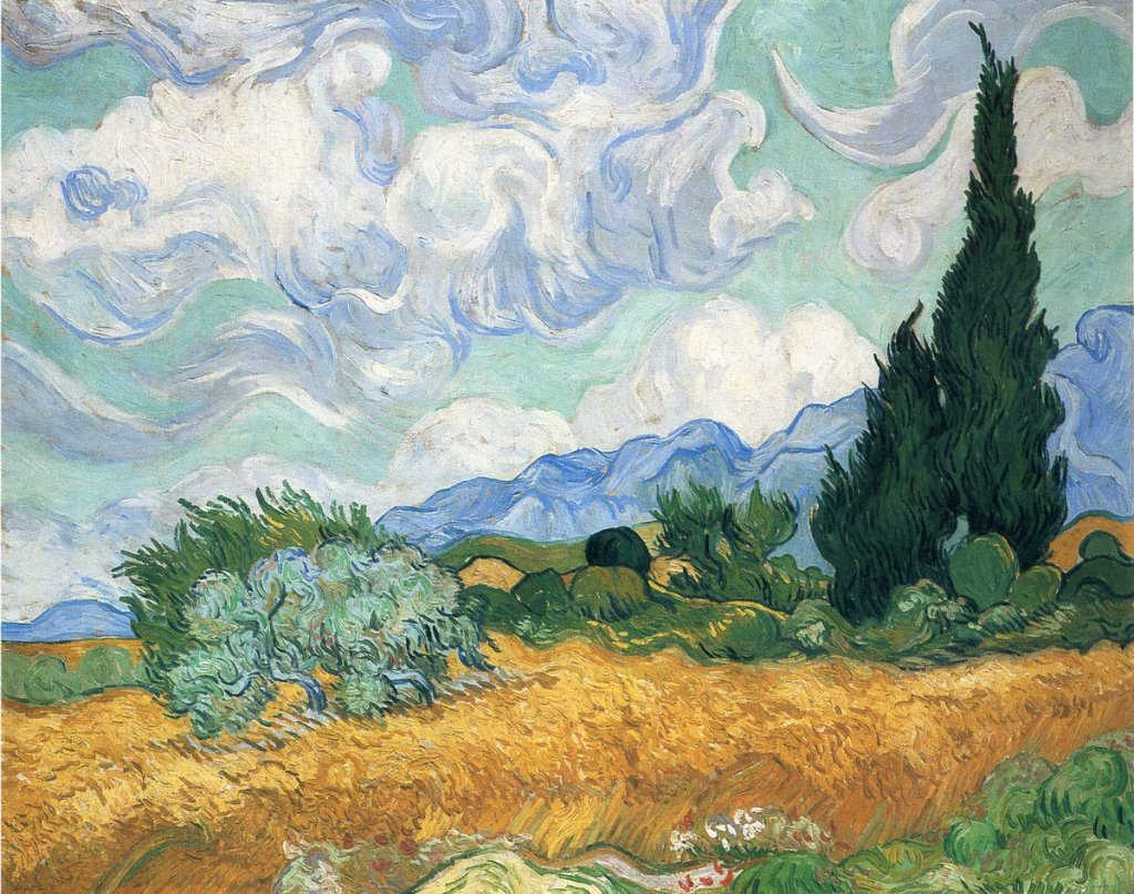 Las 10 Pinturas Más Importantes De Vincent Van Gogh Arte Feed