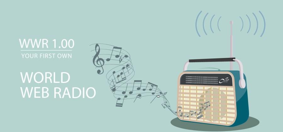 eigens web radio