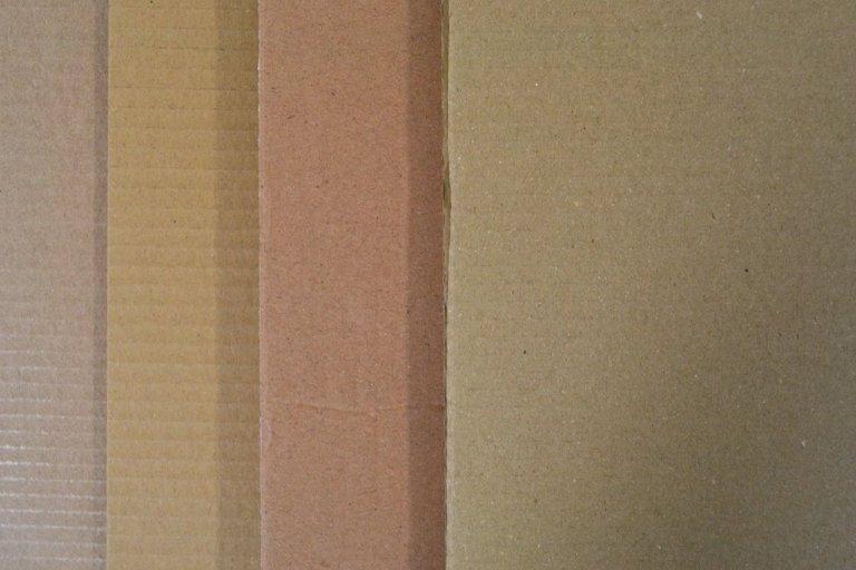 Cartoncini · Materiali · Arte Green