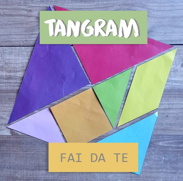 tangram fai da te