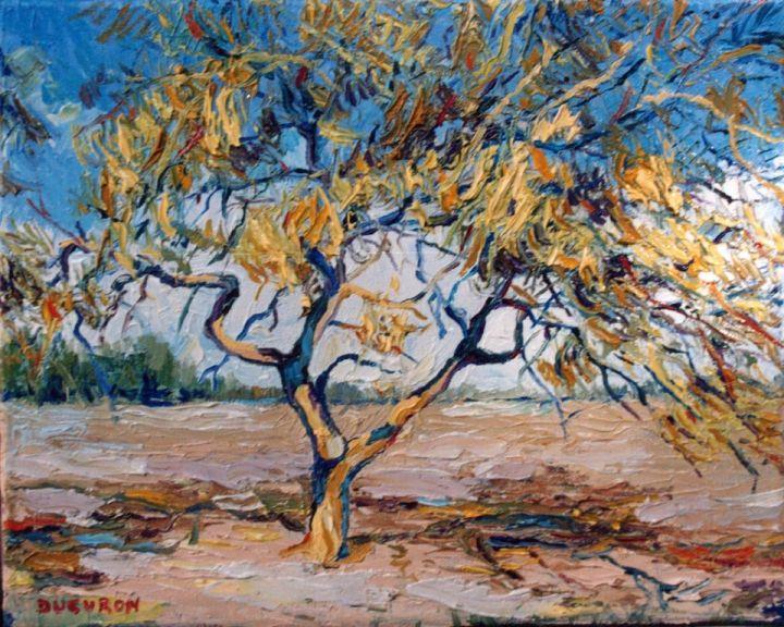 La pittura espressionista di Ducuron   Numerosette.eu
