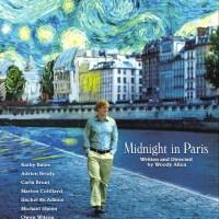 Woody Allen + Van Gogh