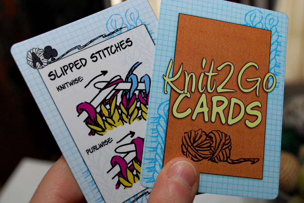 Card Back and Front