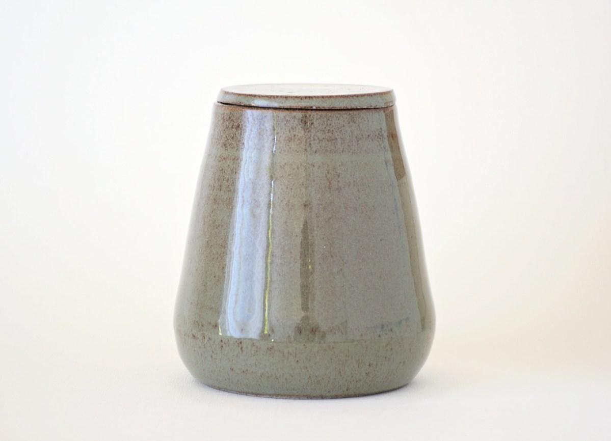 Artemis Athos urne grijs 700 ml