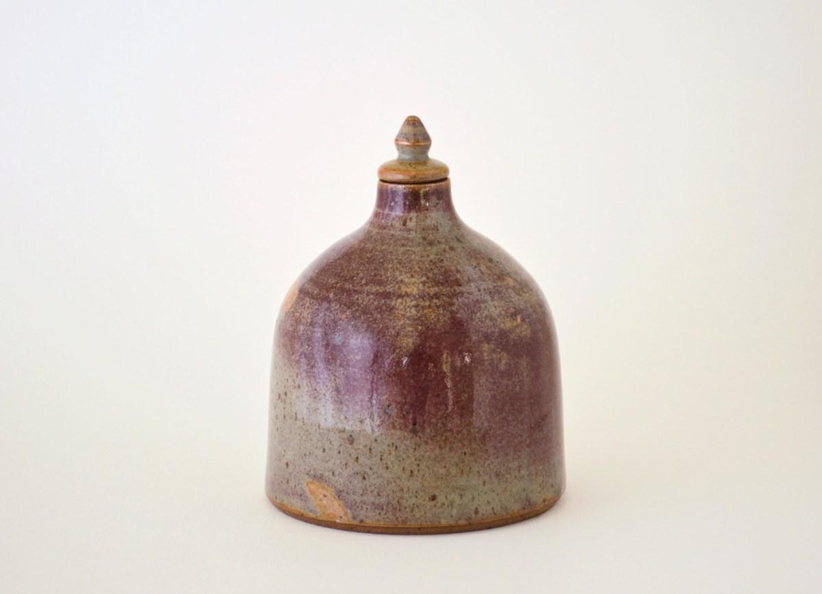 Artemis Olympos urne bruinrood 500 ml