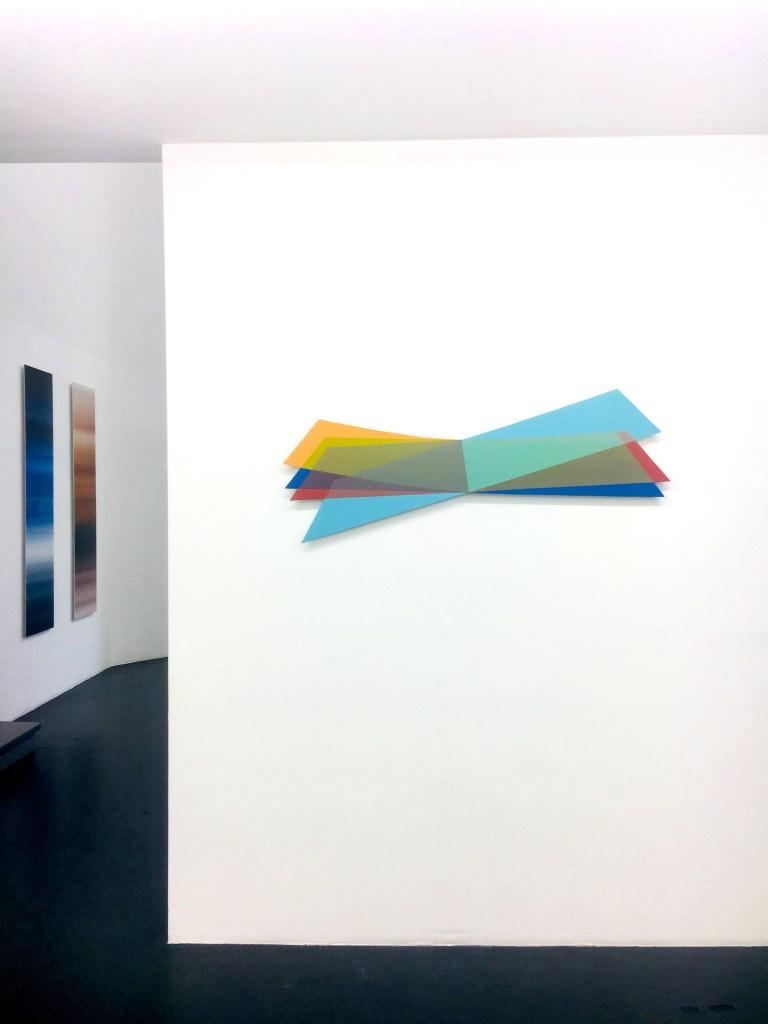 Dóra Maurer, Inge Dick, Konkrete Kunst