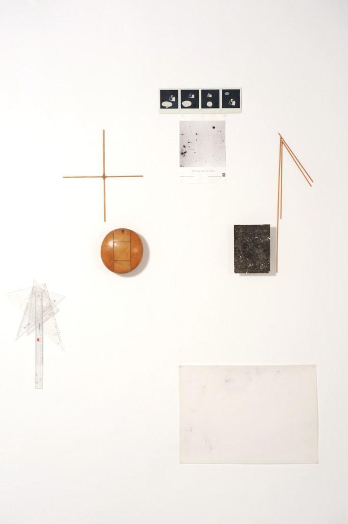 Magda Csutak, Konkrete Kunst