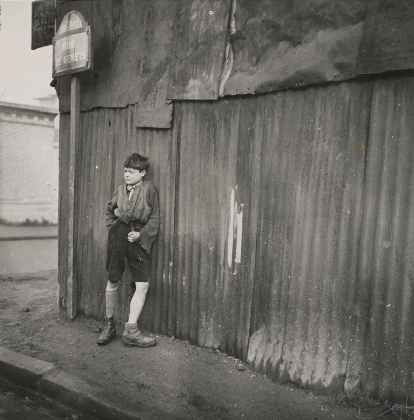 Dora Maar, Sans titre, 1933 © Adagp, Paris 2019, Repro © Centre Pompidou, MNAM-CCI / Dist. RMN-GP