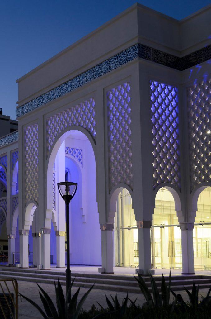 Musée Mohammed VI, Rabat (c) www.biennale.ma