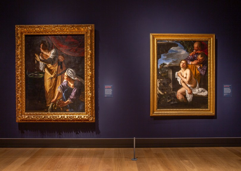 © The National Gallery, London