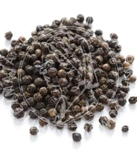 Μαύρο πιπέρι σπυρί