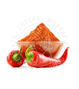 Πιπέρι cayenne