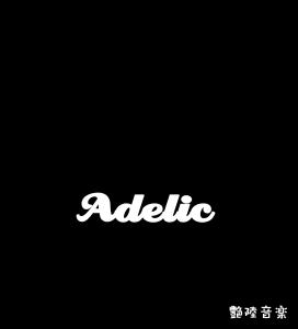 logo for Adelic Records Tokyo Japan suomisaundi psytrance label