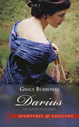 Darius de Grace Burrowes