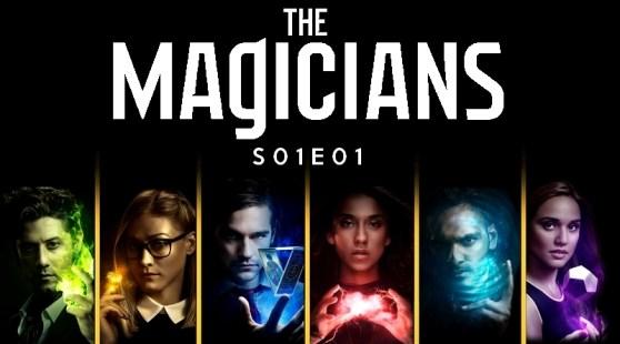 les-magiciens