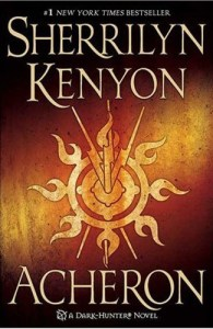 Le livre tant attendu par les fans de Sherrilyn Kenyon !