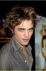 Robert Pattinson à l'avant première de Sex Drive