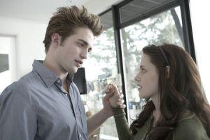 Edward et Bella chez les Cullen