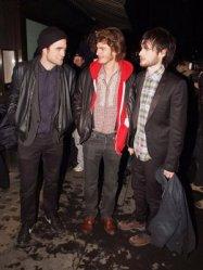 Rob et ses amis XD