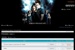 Twilight-Forum.Net