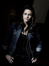 KRISTEN STEWART PHOTOSHOOT MADE IN JAPAN