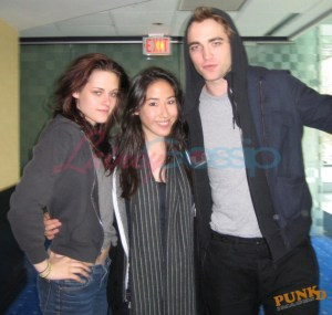 NEW MOON - LES APPARITIONS D'EDWARD CULLEN !