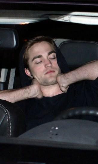 Robert Pattinson - Dodo