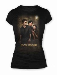 Le T Shirt New Moon