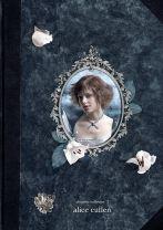 Alice / Couv du livret