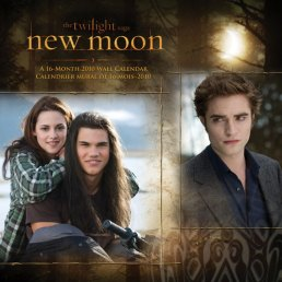 Calendrier New Moon