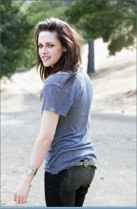 KRISTEN STEWART - BEAUTIFUL DREAM !