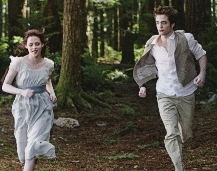 NEW MOON COMPANION- EXTRAITS EN HQ