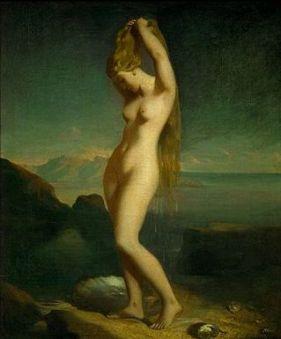 T- Chasseriau-Venus