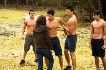NEW MOON ENCORE DES IMAGES HQ !!