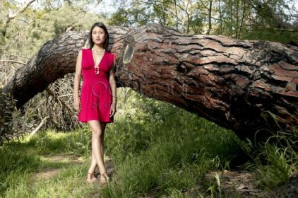 NOUVEAU (ANCIEN) PHOTOSHOOT DE JULIA JONES
