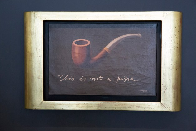 This is not a pipe