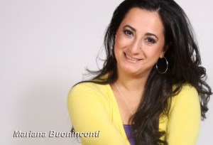 MARIANA BUONINCONTI
