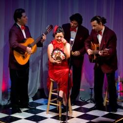 Teatro SEA - 3 Voces, New York City