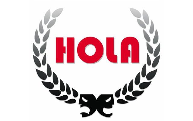 holaslide