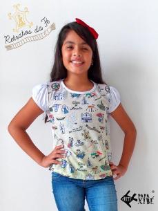 Camisa infantil Símbolos do Círio: R$25,00. tamanhos: Menina (Boneca) tamanhos: 1 ano, 2 anos, 4 anos. Menino (machão) tamanhos: 1 ano, 4 anos, 6 anos, 8 anos, 10 anos.(pronta entrega)