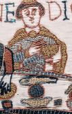 Cattura bayeux vescovo